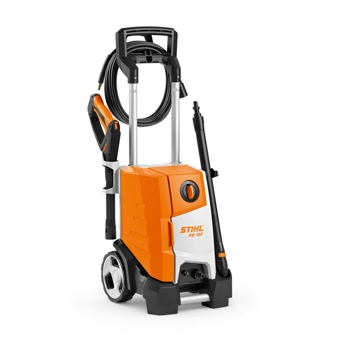 RE 120 Pressure Washer