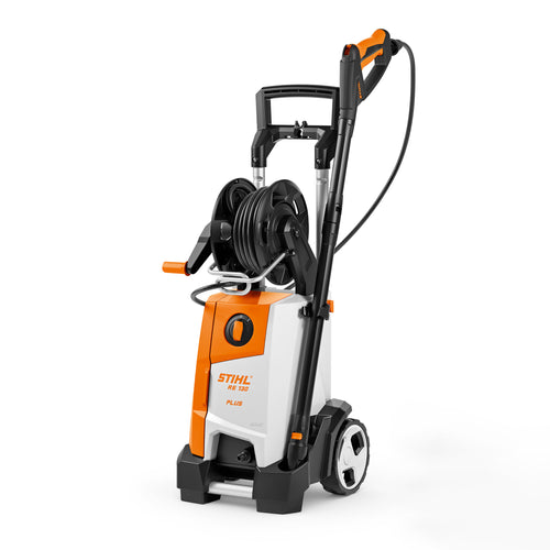 RE 130 Plus Pressure Washer