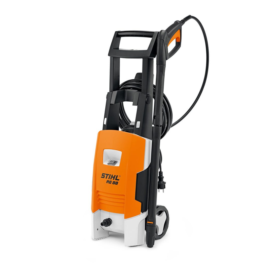 RE 88 Compact Pressure Washer