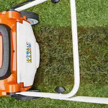 Load image into Gallery viewer, RLA 240 Cordless Lawn Scarifier