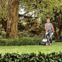 Load image into Gallery viewer, RMA 2 RT Cordless Lawn Mower (Self-propelled)