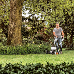 RMA 2 RT Cordless Lawn Mower (Self-propelled)