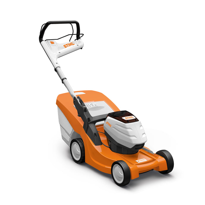 RMA 443 TC Cordless Lawn Mower (Self-propelled)
