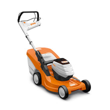 Load image into Gallery viewer, RMA 448 TC Cordless Lawn Mower (Self-propelled)