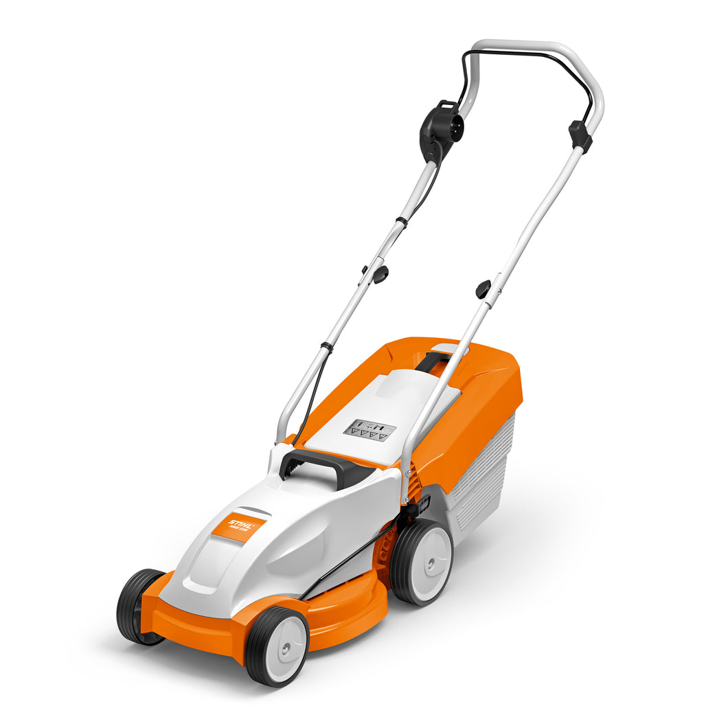 RME 235 Electric Lawn Mower