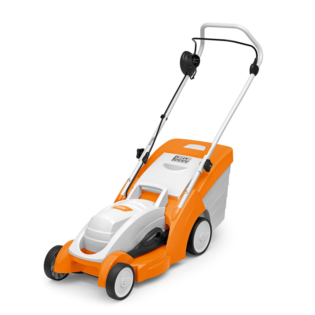 RME 339 Electric Lawn Mower