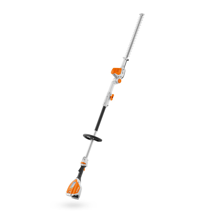HLA 56 Cordless Long-reach Hedge Trimmer