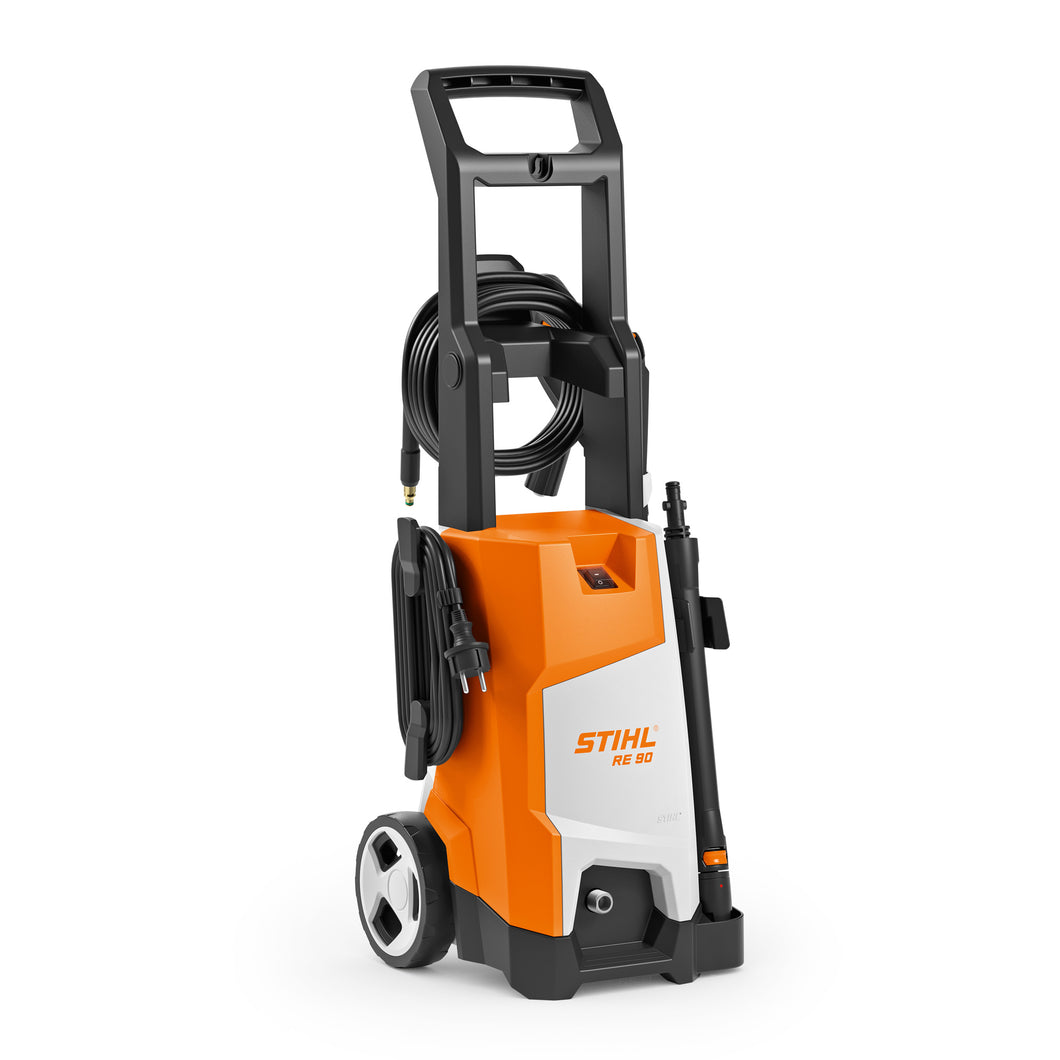 RE 90 Compact Pressure Washer