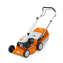 Load image into Gallery viewer, RM 248 Petrol Lawn Mower (Push-along)