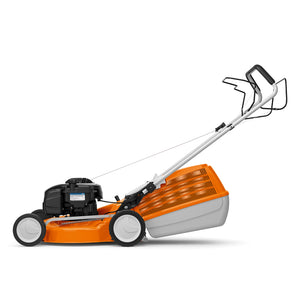 RM 248 T Petrol Lawn Mower (Self-propelled)
