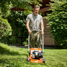 Load image into Gallery viewer, RM 248 T Petrol Lawn Mower (Self-propelled)