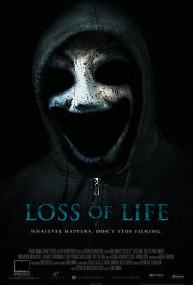 Loss of Life VOD