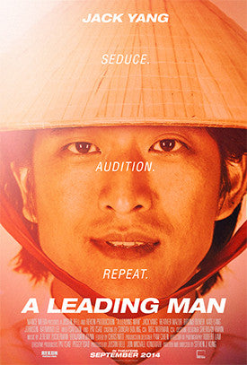 'A Leading Man' Fan Page