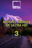 Mount Rainier 4K Ultra HD