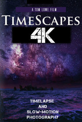 TimeScapes 4K
