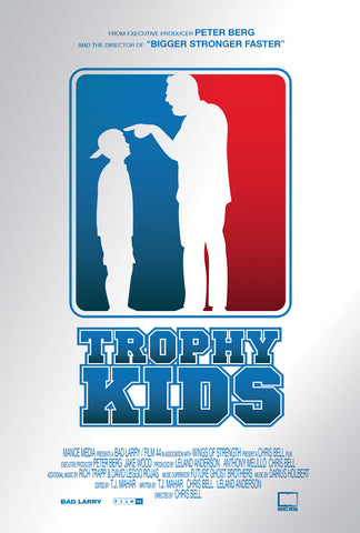 'Trophy Kids' Fan Page