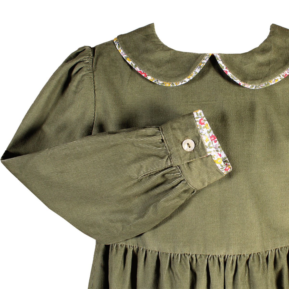 Vestido Little House OLIVA