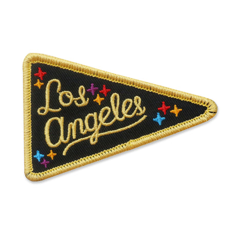 Los Angeles Iron-on Patch - SALE