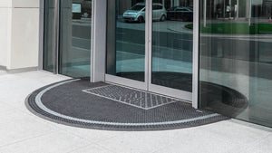 Entrance Mat Wells