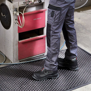 industrial floor mat