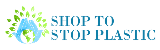 Logo - Shop to Stop Plastic
