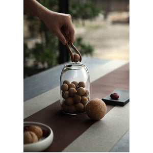 Creative Glass Jars for Storage in Your Kitchen - Shop to Stop Plastic