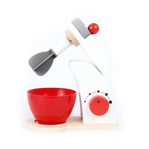 Wooden Toy Kitchen Set for Children - Shop to Stop Plastic