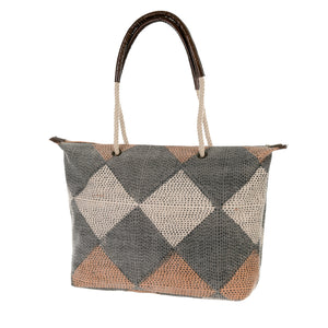 Henrietta Carpet Bag
