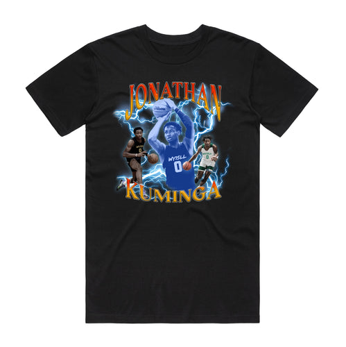 Jonathan Kuminga Graphic Tee