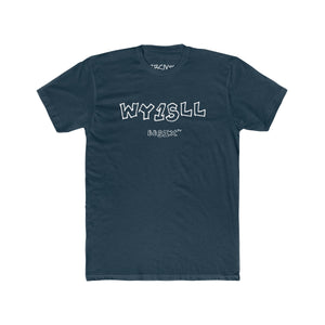WY1SLL T-Shirt (White Letter)