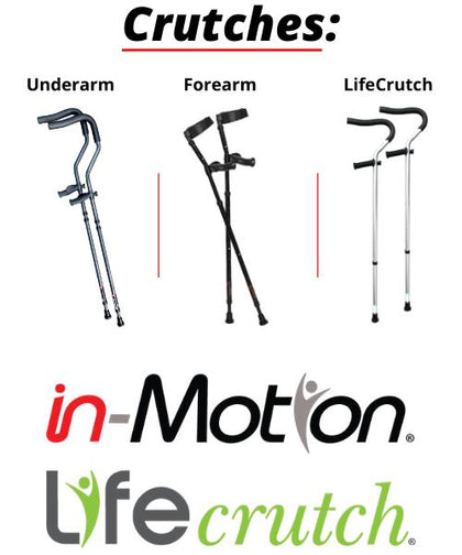 Shop Crutches