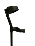 In-Motion Pro Forearm Crutch Set