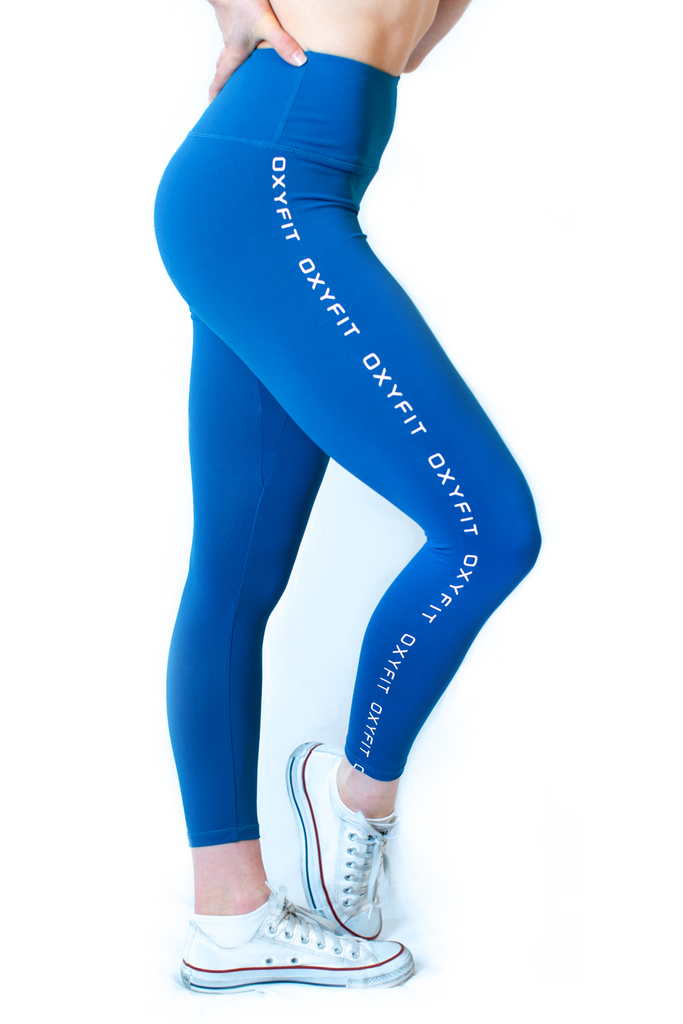 Oxyfit Exo Womens Leggings (1 left)