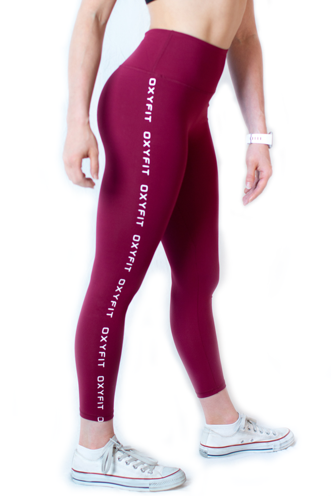 Oxyfit Exo Womens Leggings