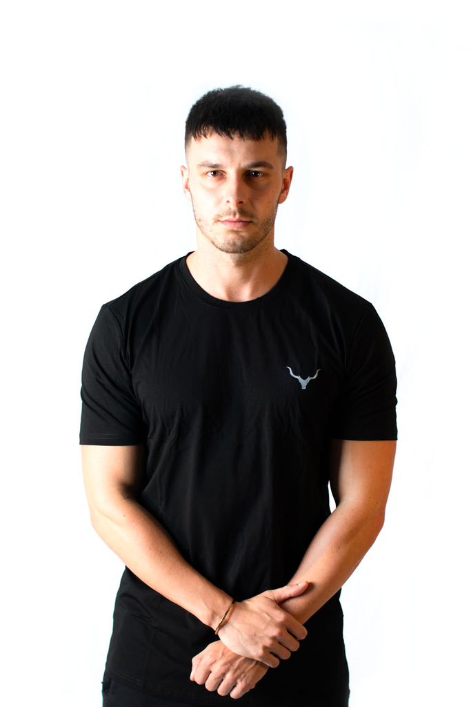 Oxyfit Mens Icon T-Shirt
