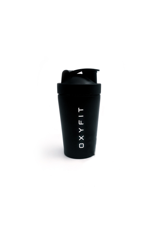 500ml Premium Stainless Steel Shaker