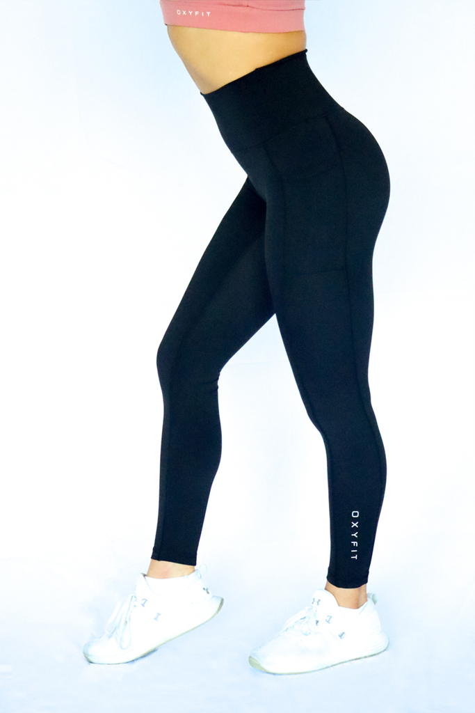 Oxyfit Women's Stealth Leggings V2