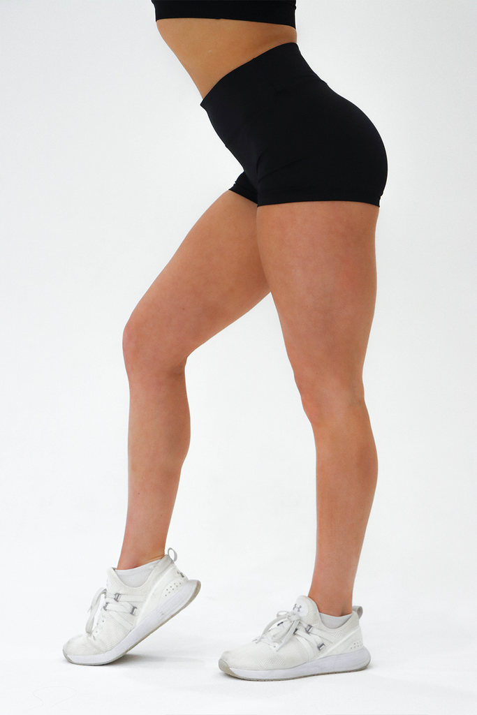 Oxyfit Women's Stealth Booty Shorts