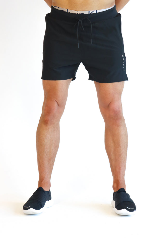 Oxyfit Mens Quad Shorts