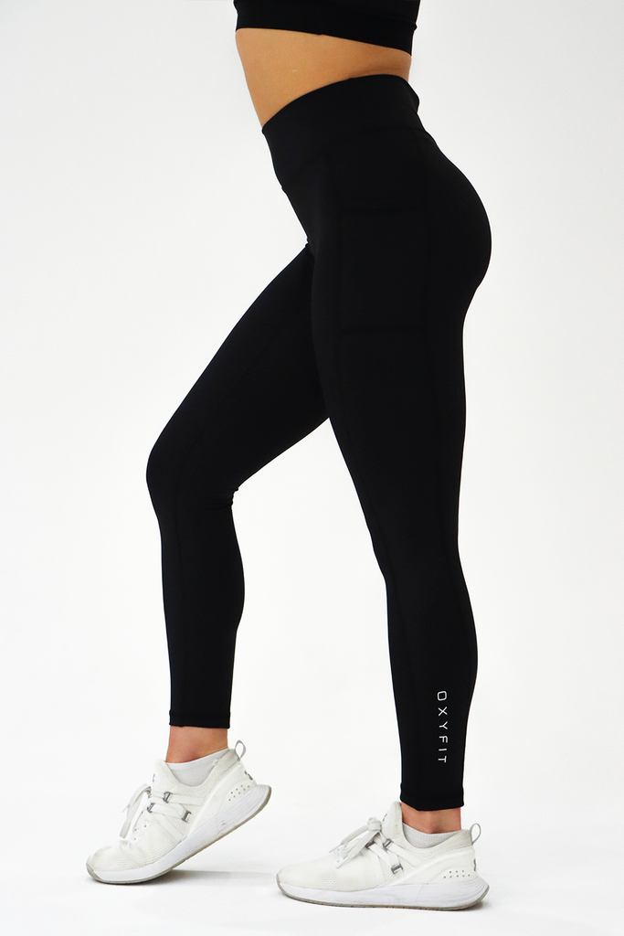 Oxyfit Women's Stealth Leggings (2 left)