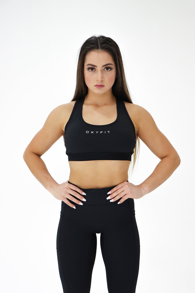 Oxyfit Stealth Sports Bra