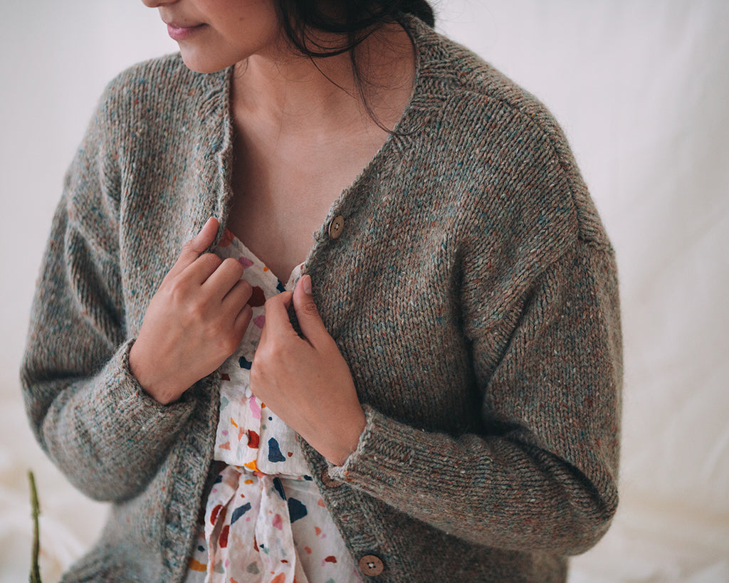 Everyday Cardigan