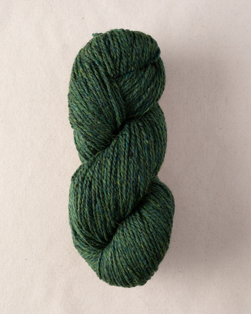 Worsted