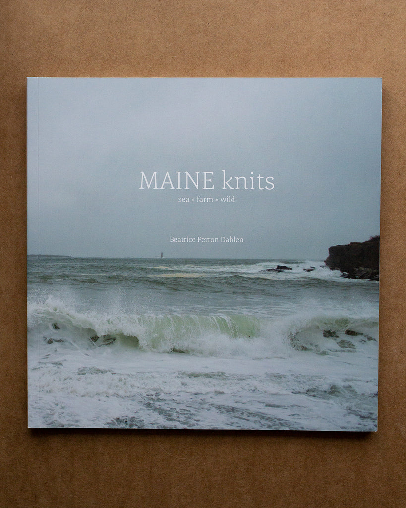 MAINE Knits