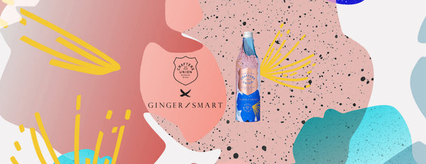 Crafters Union x Ginger & Smart