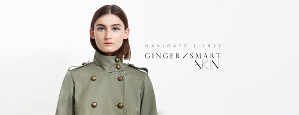 NAVIGATE 2019 | AKIN by GINGER & SMART