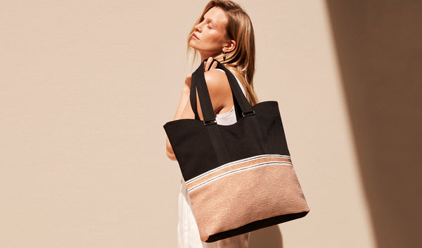 STRONG & KIND TOTE | SUPPORTING SYDNEY WOMEN'S FUND