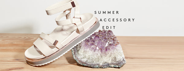 The Summer Accessories Edit