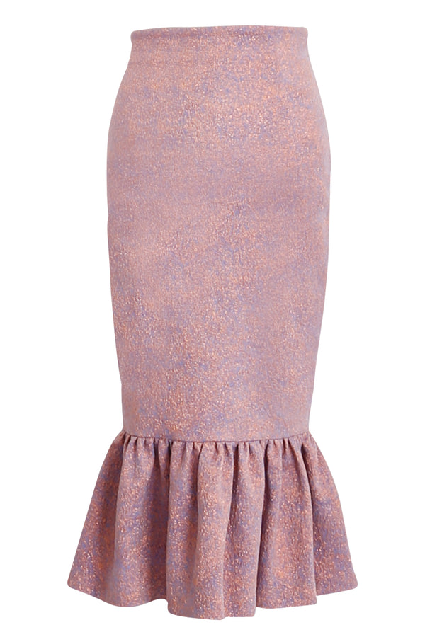 Cause and Effect Skirt
