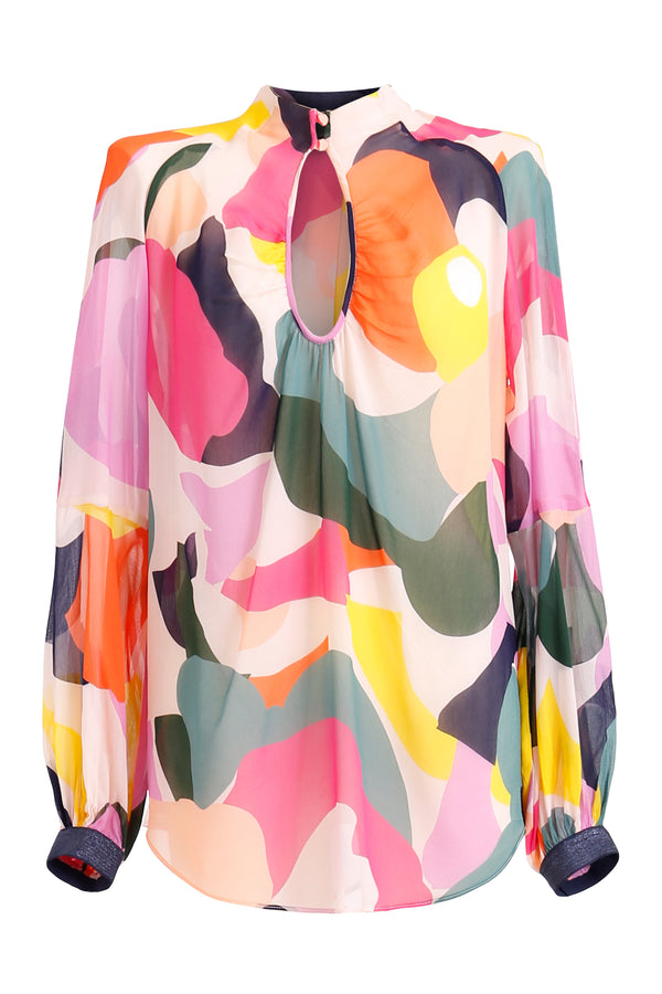 Chroma Blouse
